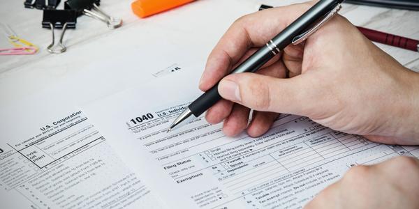 個人事業から法人化した場合の税金面でのメリット
